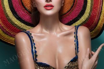 毛戈平化妆学校有什么样的专业课程,学费贵不贵?