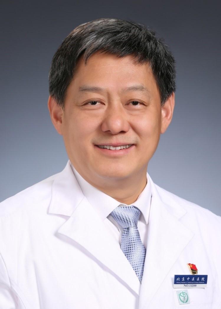 刘清泉让中医药的发展进入一个新时代